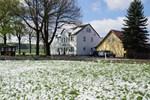 Гостевой дом Landpension Bielatal - Raum