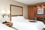 Отель Hampton Inn Ann Arbor - North