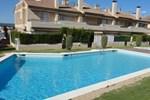 Апартаменты Anforas Mar Villa Isabel