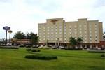 Отель Hampton Inn by Hilton Guadalajara-Aeropuerto