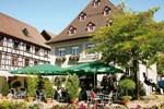 Отель Hotel-Gasthof Schwarzer Adler