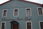 Апартаменты Penzion Star Lux