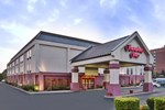 Отель Hampton Inn Cincinnati Airport-North
