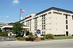 Отель Hampton Inn Cincinnati Northwest Fairfield