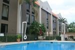 Отель Hampton Inn Commercial Boulevard-Fort Lauderdale