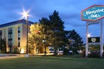 Отель Hampton Inn Detroit-Madison Heights/South Troy