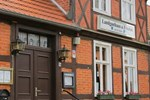 Отель Landgasthaus & Pension Liebner