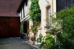 Гостевой дом Gästehaus Weingut Gehrig