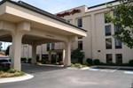 Отель Hampton Inn Hillsville