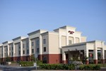Отель Hampton Inn Jacksonville I-10 West