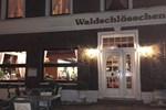 Отель Hotel Waldschlösschen