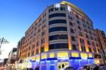 Отель Avalon Altes Hotel