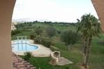 Апартаменты Vista Verde by Golfinc