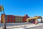 Отель Comfort Inn & Suites Safford