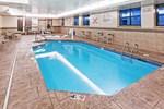 Hampton Inn Omaha-Westroads Mall
