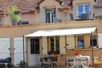 Мини-отель Au Rendez vous de l'Auxois