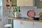 Апартаменты Bungalow Stralsund