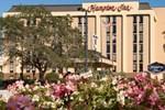 Отель Hampton Inn Orlando-Airport