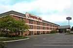 Отель Hampton Inn Richmond
