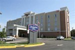 Hampton Inn Richmond - South