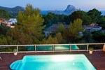 Апартаменты Villa Serretes