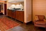 Отель Hampton Inn Memphis / Southaven