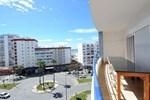 Апартаменты Appartement Quarteira