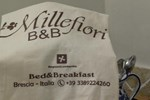 Мини-отель B&B Millefiori