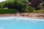 Апартаменты A la Campagne En Provence