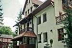 Гостевой дом Penzion U Raztoky