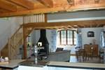 Апартаменты Le Puy De Diane