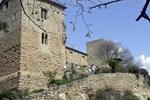 Отель Castell de l'Espunyola