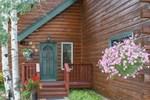Апартаменты Pagosa Springs Cabin