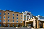 Отель Hampton Inn & Suites Phenix City- Columbus Area