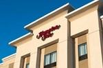 Отель Hampton Inn Kalamazoo