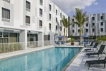 Отель Hampton Inn & Suites Sarasota / Bradenton - Airport
