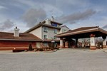 Отель Comfort Inn and Suites Ingersoll