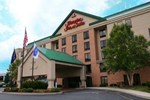Отель Hampton Inn & Suites Valley Forge-Oaks