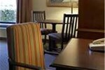 Отель Hampton Inn Thomasville