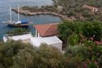 Villa on the Kaş Beach