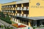 Отель Apartman Hotel