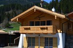 Апартаменты Chalet das Zwölferl by Alpen Apartments