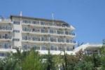 Отель Verori Hotel Vilia Attica