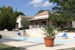 Апартаменты Villa Le Tallay