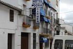 Hotel Dona Carmen