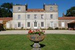 Гостевой дом Chateau d'Yseron