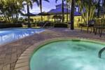 Отель Hilton Garden Inn Fort Myers