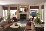 Отель Hilton Garden Inn Fort Wayne