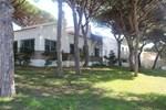 Отель Casas los Vientos