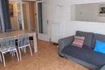 Апартаменты Apartment Bord de Mer 4 - Hendaye
